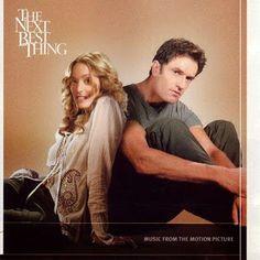 The Next Best Thing (Układ prawie idealny) SOUNDTRACK #TheNextBestThing, #Ukladprawieidealny, #Soundtrack