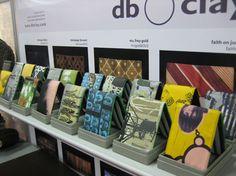 7 Best Wallet Displays Images Craft Show Displays Display Ideas