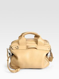 Lark small duffle bag by 3.1 Phillip Lim  #philliplim #dufflebag