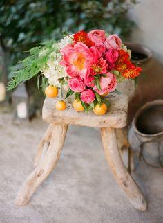 Enchanting Wedding Reception Ideas - MODwedding