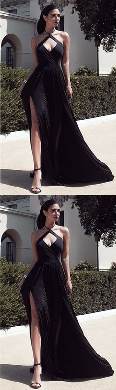 sexy prom dress,prom,prom dresses, black prom dress, prom 2018