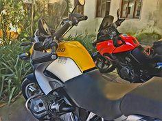 VENEBIKEtours Guided Tourism of Adventure in Motorcycle w/Class Turismo de Aventura en MotoCicleta con Clase ... Un Estilo de Vida c/Clase A Life Style w/Class VENEBIKEtours VENEZUELA Un País para Recorrer VENEZUELA a Country to Ride 💛💙❤ www.venebike.com #venebike #megamoteros @venebike @megamoteros @venebiketours @venebiketurismointernacional @VENEBIKE.Turismo.Moto