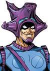 Planeta Heróis (PH): Morfo [Terra 616]