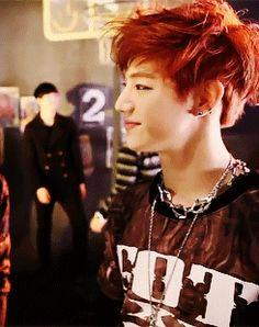 ♥ Mark ♥            - mark-got7 Fan Art