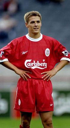 Michael Owen (Liverpool)