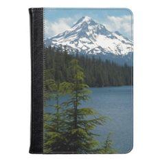 Mount Hood Photo Kindle Case