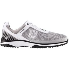 FootJoy Men's HyperFlex Fitness Trainer Golf Shoes 62800