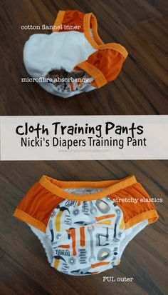 Nickis Diapers Training Pants | Cloth Training Pants | Cloth Trainers | Cloth Pull Ups | Potty Training | Potty Learning | Toilet Training | Toddlers | Cloth Diaper | Review | Diapers