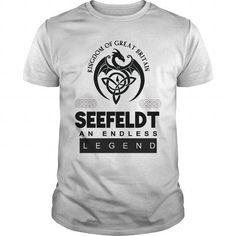 Cool  Kingdom of great britain SEEFELDT AN ENDLESS LEGEND T Shirt Design T-Shirts