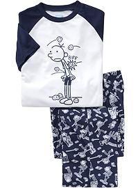 Boys Sleepwear: Pajamas, Robes, Tee Shirts & More   Old Navy