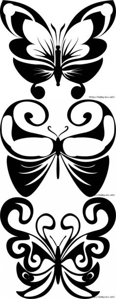 Stencil Patterns, Stencil Art, Stencils, Tattoo Coloring Book, Coloring Pages, Dream Catcher Vector, Bleach Art, Butterfly Template, Diy Gifts For Boyfriend