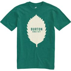 Burton / Concord Recycled T-Shirt - Short-Sleeve - Men's / Where To Buy, Locally / Local Gear