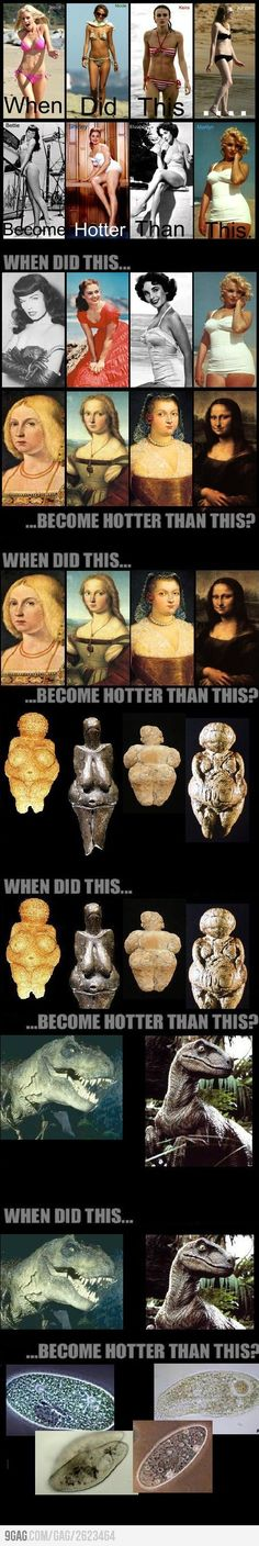 When did this become hotter than this?!? Lol