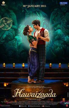 Hawaizaada 2015 Hindi DVDRip 480p 350mb ESub   Hit Movies 2