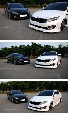 These Kia Optima are really sweet! I love my 2013 Optima EX with the Premium Package