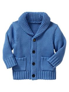 Gap Peter Rabbit | Ribbed shawl-collar sweater - Grandma and Grandpa are getting this for A! LOVE IT!