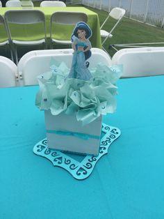 Disney Princess jasmine table centerpiece! #disneyprincess #birthdayparty #jasmin