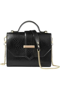 (This is an affiliate pin) Crossbody Purses for Women, Shoulder Postman Handbags with Top-handle Shoulder Handbags, Shoulder Bag, Fashion Brands, Handle, Purses, Stylish, Top, Black, Women
