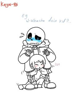 Blegh..I'm not fond of what I did to Toriel in this comic >_>; But I guess the rest was fun. I'm pretty fond of Sans/Toriel in both a platonic and romantic manner and I really like the idea o...