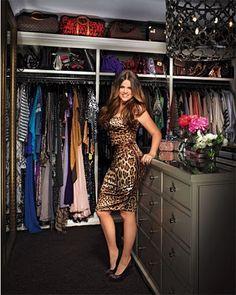 walk in wardrobe  Please follow my Interiors blog on:  Facebook/Wordpress/Twitter: Room for a pony.