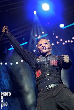HELLFEST 2015 : SLIPKNOT