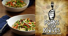 Forks Over Knives | Quick and Easy Thai Vegetable Stew