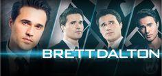 Brett Dalton, Grant Ward, Marvel's Agents of S.H.I.E.L.D., Coming to Cleveland & Las Vegas!