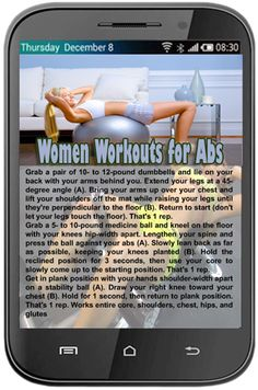 Find an exercise plan that you can stick to. Six Pack Abs Workout, Tummy Workout, Abs Workout For Women, Gym Workouts, Tummy Exercises, Calf Muscles, Abdominal Muscles, Flatten Stomach Workout, Ab Routine
