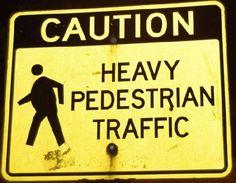 Eccentric Road Signs photo