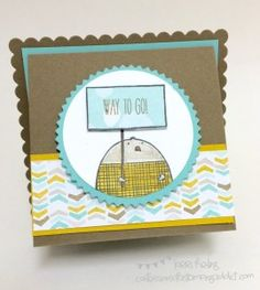 SAB Coming to a Close! :: Confessions of a Stamping Addict Lorri Heiling Cheerful Critters