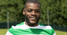 Olivier Ntcham: Celtic sign midfielder from Manchester City on four-year deal Olivier Ntcham says fellow Frenchman Moussa Dembele. Moussa Dembele, Celtic Signs, Football Transfers, Manchester City, Polo Shirt, Mens Tops, Polos, Polo Shirts, Polo