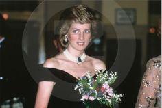 Diana & Charles - Austria Tour _ Avril 1986 / Suite