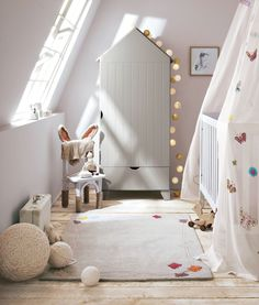 Create a cozy room-in-room feeling for baby with the CHARMTROLL ...