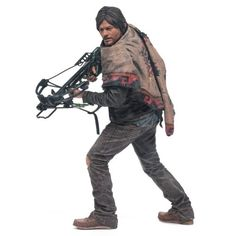 "McFarlane Toys The Walking Dead TV Daryl Dixon 10"" Deluxe Action Figure Unknown,http://www.amazon.com/dp/B00DERIV8Y/ref=cm_sw_r_pi_dp_c9Lgtb1VE4T8WJ1A"