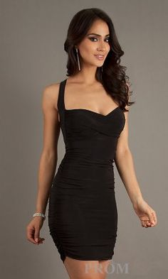 Tight Short Evening Dresses