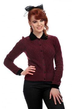 df5686c58cf Vintage Jumper, 50s Vintage, Shawl Cardigan, 1940s Dresses, Vintage Style  Outfits,