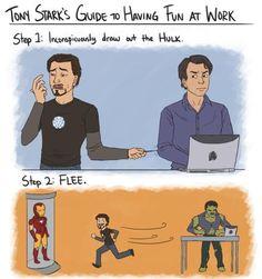 cute iron man tony stark The Avengers Captain America Steve Rogers hulk bruce banner Tony Stark
