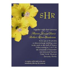 $$$ This is great for          	Yellow Hibiscus Monogram Wedding Invitation           	Yellow Hibiscus Monogram Wedding Invitation so please read the important details before your purchasing anyway here is the best buyDiscount Deals          	Yellow Hibiscus Monogram Wedding Invitation Review ...Cleck Hot Deals >>> http://www.zazzle.com/yellow_hibiscus_monogram_wedding_invitation-161498264938617038?rf=238627982471231924&zbar=1&tc=terrest