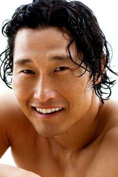 Daniel Dae Kim...Super sexy!