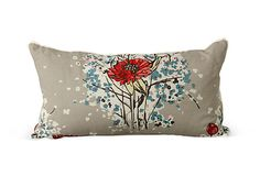Marguerite Pillow on OneKingsLane.com
