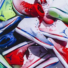 The Air Jordan 31 Dons National Team Colorways for the Olympics - EU Kicks: Sneaker Magazine
