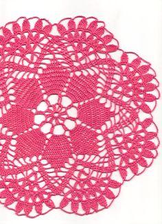 Wedding Doily Crochet doily lace doilies crocheted by DoilyWorld