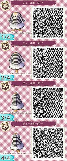 5 style beach dress qr