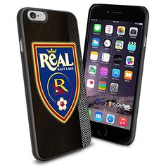 Soccer MLS REAL SALT LAKE SOCCER CLUB FOOTBALL FC Logo , Cool iPhone 6 Smartphone Case Cover Collector iphone TPU Rubber Case Black Phoneaholic http://www.amazon.com/dp/B00WR5L9HY/ref=cm_sw_r_pi_dp_SGoqvb04D9PBY