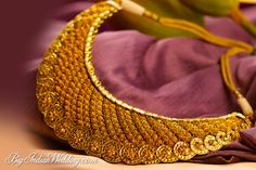 Tanishq gold jewellery for Indian brides