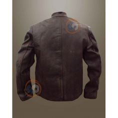 You can buy this Contraband leather jacket