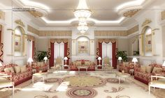 Arabic Majlis Designs | Arabic Majlis – مجلس http://www.bykoket.com/projects.php