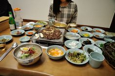 [울산/언양] 언양 기와집 불고기 Tinia story