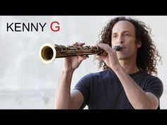 Grammy Award-Winning Artist Kenny G Discusses What Drives Him After Four Decades of Making Music Jazz Music, Music Songs, My Music, Music Videos, Music Stuff, Zz Top, The Band Songs, Kenny G, Smooth Jazz