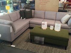 Sale a sectional